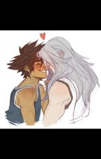 Can't Get Enough {KilluGon Fic {{Lots Of Fluff}} by WolfcatSTH