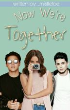 Now We're Together (VMS Series #1) by _mistletoe