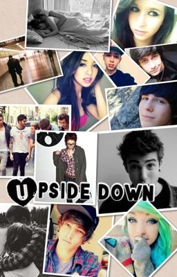 upside down (1D adoption fan fic)