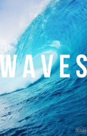WAVES by rayscarr