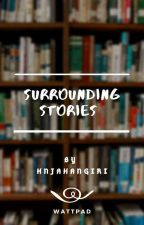 Surrounding Stories (Collection)  by HNJahangiri
