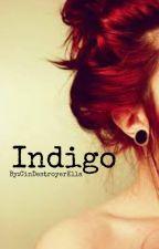 Indigo by CinDestroyerElla
