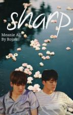 Sharp | Meanie (a.u.) by kwonthesoonyoung