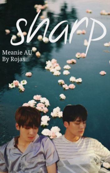 Sharp | Meanie (a.u.)