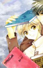 (Touya x Yukito) Mối tình đầu by keantap