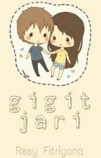 Gigit Jari by resyfitri