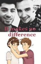 It makes no difference (Larry & Ziam) by ShowerOfMoons