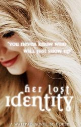 Her Lost Identity by northless