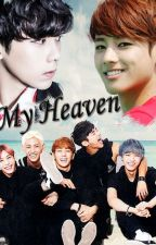 My Heaven [One Shot] by mrmrxd