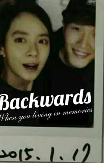 BACKWARDS (spartace ff)