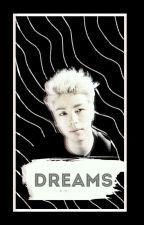 Dreams (iKON's Junhoe Fanfic) by xilyhoex