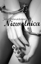 Niewolnica by JuliaStelmachowicz