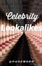 Celebrity Look Alikes by -P-A-S-S-W-O-R-D-