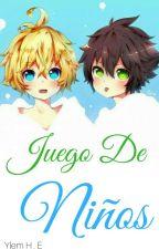 • Juego De Niños • [Mikayuu] |Oneshot| by YlemHE