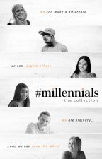 Millennials: The Collection by TheMillennials