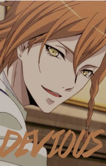 devious | dance with devils
