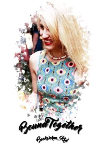 Bound Together | Elena Gilbert