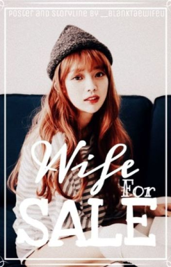 Wife For Sale [Hiatus]