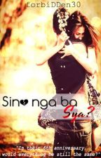 Sino nga ba sya? (One Shot Story) by forbiDDen30