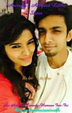 Anirudh's Adopted Little Sister by nattaamaianirudh