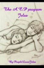 The A.C.P program (jelsa) by PurpleLoverJelsa