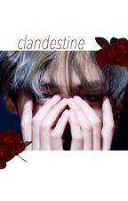 clandestine ⇾ jjk.kth by midnightae