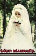 Taken Islamically - Muslim Romance (ON HOLD) by FookingHarreh