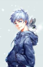 Jack's Frost (Jack Frost X Male Reader) by Ivan_Braginski_vodka