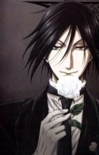 The Darkness of an Angel (Sebastian Michaelis X Reader) by WhitneyMichaelis