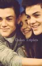 The Dolan Triplets by http1dstan