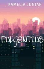 Fulgentius by KameliaJuniar