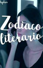 Zodiaco Literario by hydrcs