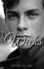 two weeks » tardy #IceSplinters18 by leenisiert