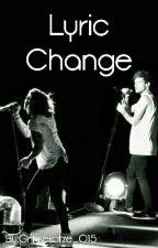 Lyric Change (Larry) by Grinsekatze_015