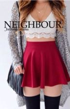 Neighbour // a.i by _br0kendreams