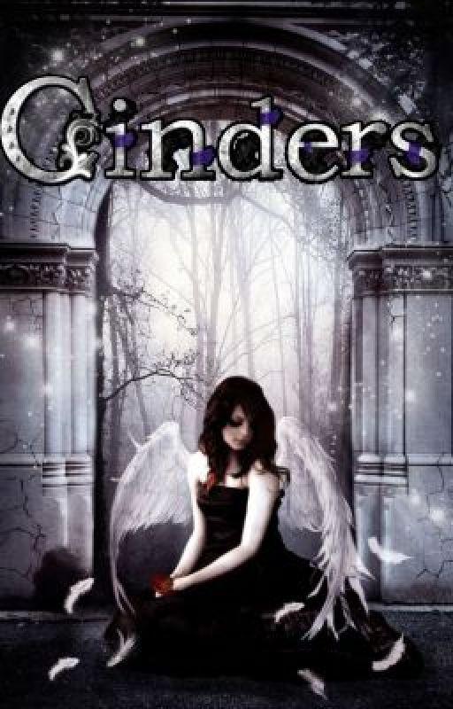 Cinders by Bertiebert