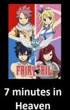 Fairy Tail - 7 Minutes In Heaven by Kiria_Aburame