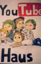 Youtuberhaus FF by unicorn14092002