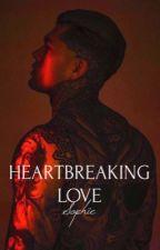Heartbreaking Love by that_dark_soul