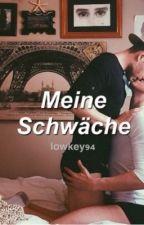 Meine Schwäche by lowkey94
