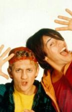 Bill And Ted Preferences And Imagines  by JayliMoore