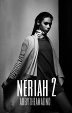 Neriah 2 by AbbyTheAmazing