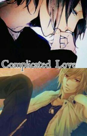 Complicated love  by Lucy2456