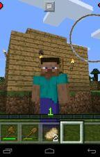 Minecraft:Steve's Adventures by MinerAlbert