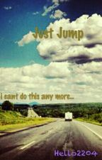 Just Jump by Hello2204