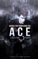 A.C.E. | On Hold by _cuckingfrazy_