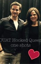 OUAT short stories! Captain Swan, Outlaw Queen and Hooked Queen by margotjosephine