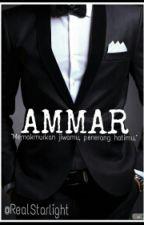 AMMAR by RealStarlight