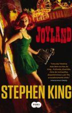 Joyland - Stephen King by gorgeousfancy
