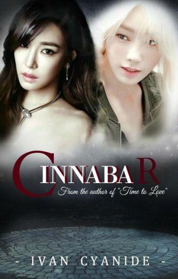 CINNABAR - | IvanCyanide |